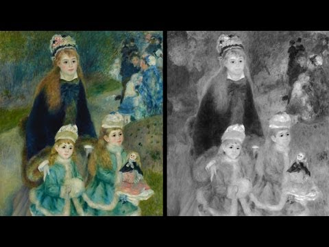 La Promenade: Looking Under the Surface of a Renoir Masterpiece