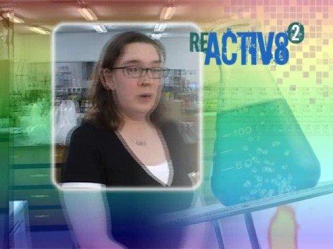 Chemistry Career Profile  Quality Assurance Chemist (Cadbury Trebor Bassett)