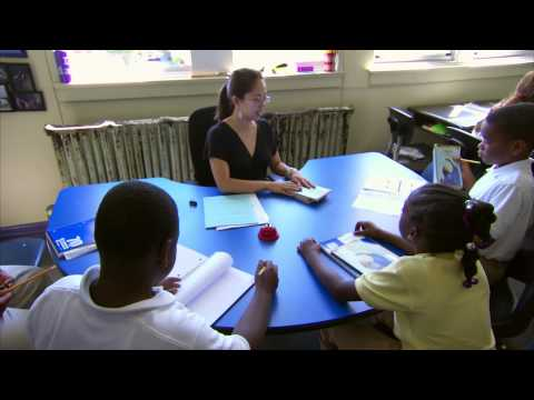 Guided Reading with Jenna: Small Group Guided Reading