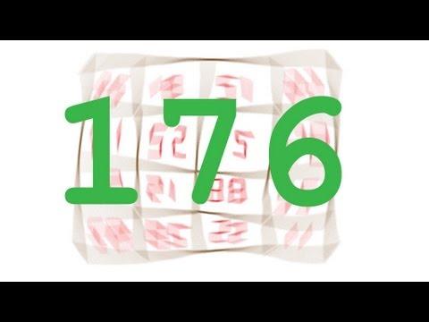Special Magic Square - Numberphile