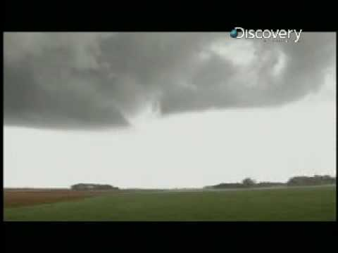 Storm Chasers - Near Miss