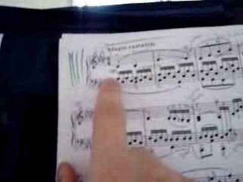 Piano Lesson # 18 Learning new songs