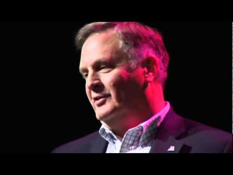 TEDxTucson - Bruce Wright - The Solar Zone