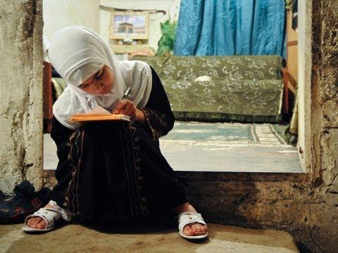 Jamila Jad - Beirut, Lebanon (Global Lives Project, 2009)