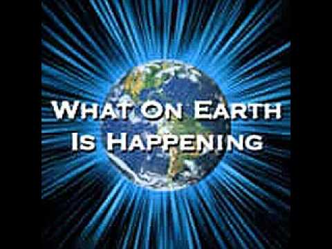 Mark Passio - What On Earth Is Happening - December 04, 2011