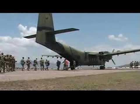 RAAF - Exercise Northern Station1 Royal Australian Air Force