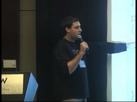 GTAC 2008:  JInjector - A Coverage and End-to-End Testing Framework for J2ME...
