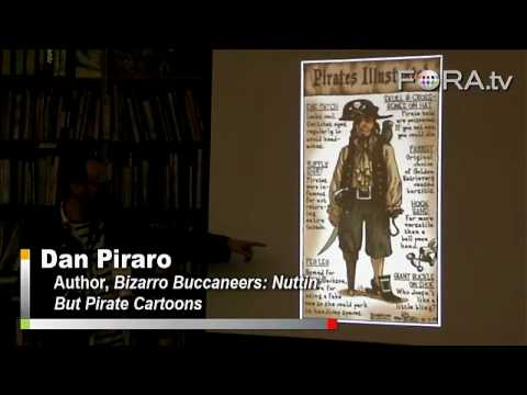 Pirate Fashion, Explained - Dan Piraro