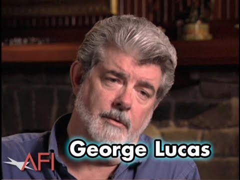 George Lucas On How STAR WARS Got Made