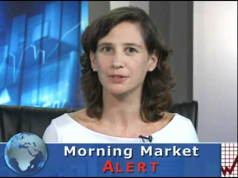 Morning Market Alert for October 13, 2011