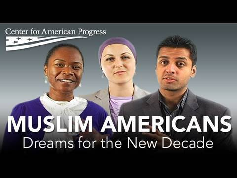 Muslim Americans: Dreams For A New Decade