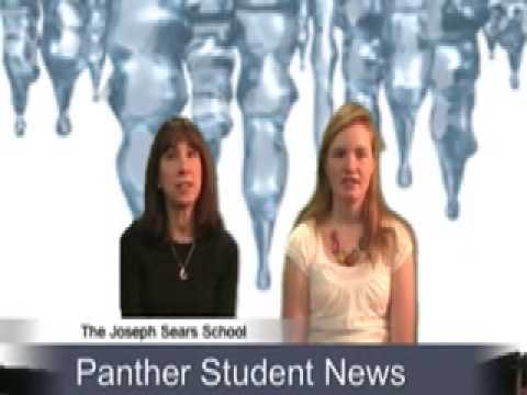 The Joseph Sears School Student News