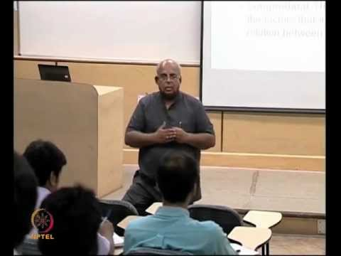 Mod-01 Lec-03 Longitudinal thinking and legacy factor:Organizational Growth(Contd.)
