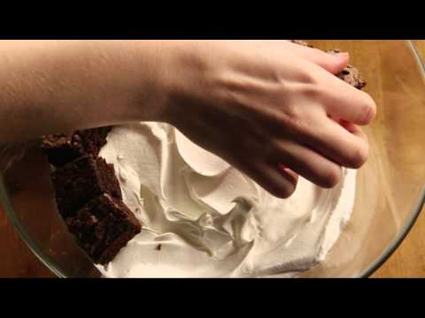 How to Make Chocolate Trifle