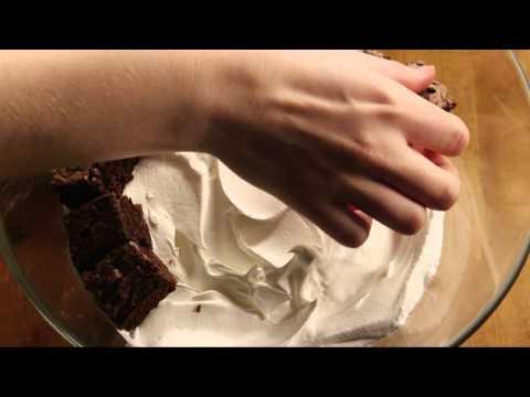 How to Make Chocolate Trifle