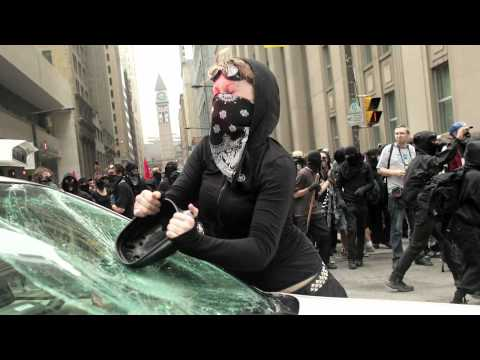 Stuff They Don't Want You to Know - Dirty Tricks: Agent Provocateur