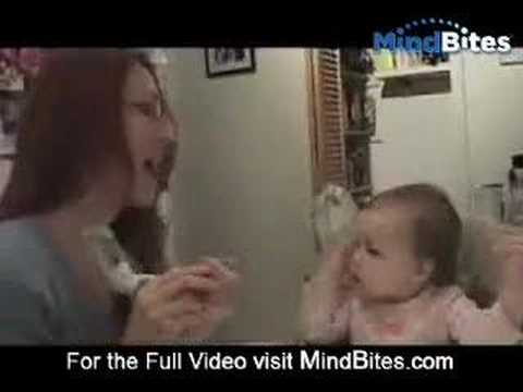 MindBites: How to Sign with your Baby
