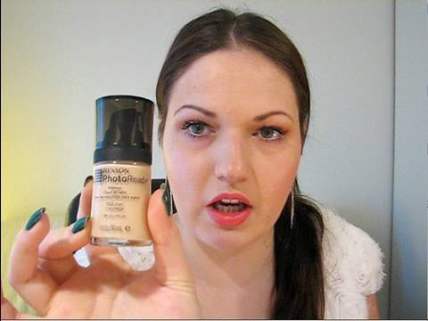 Revlon Photo Ready foundation Review