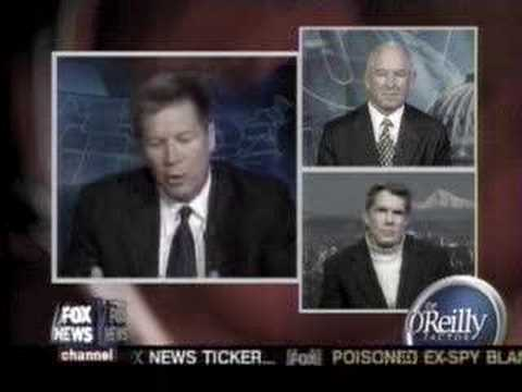 CAP's PJ Crowley on Iraq Unrest on The OReilly Factor - Fox