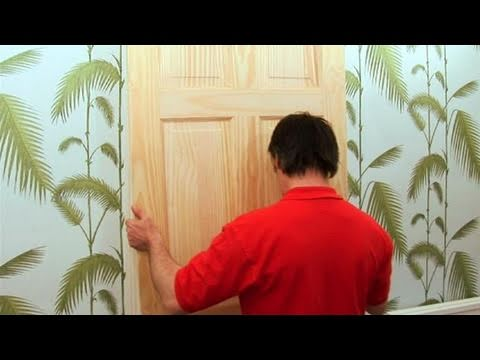 How To Install A Door