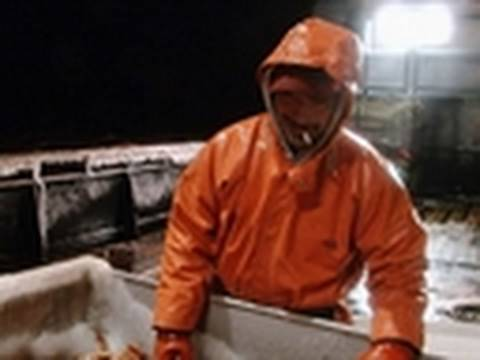Deadliest Catch - Bitterly Cold Bandit | Cain and Abel