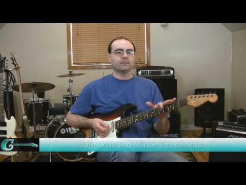 Reggae Guitar Lesson Style & Performance