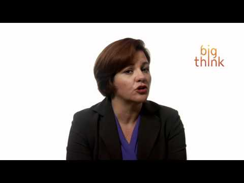 Big Think Interview With Christine Quinn