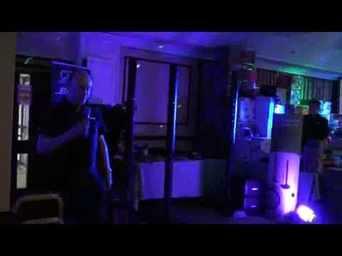 NADJ Show 2009 video 5