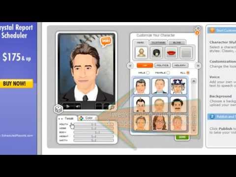 Best Voki Tutorial: How to Get Started