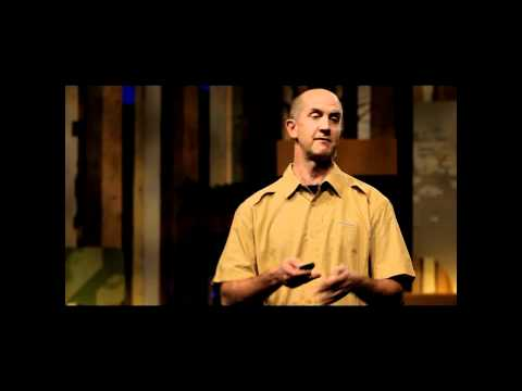 TEDxConcordiaUPortland - Michael Hanna - Personal and business transformation