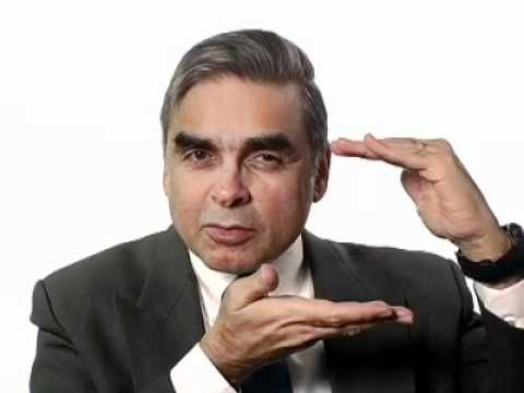 Kishore Mahbubani: Is it fair to ask developing countries to go green?