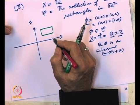 Mod-01 Lec-01 Introduction ,Extended Real numbers