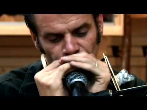 Tom Walbank, Harmonica Guru