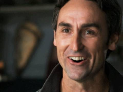 American Pickers: Rejected at Gunpoint