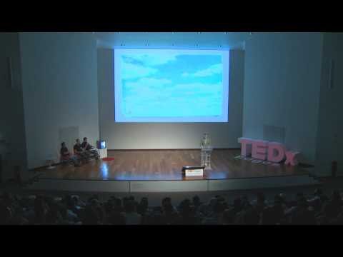 "TEDxEdges 2011 - Peter Stilwell - ""A Catholic Perspective on the evolution of Science"""
