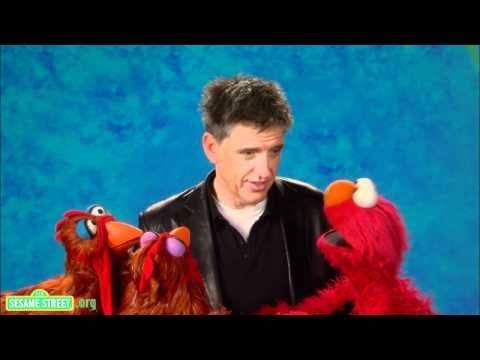 Sesame Street: Craig Ferguson Explains the Word Experiment