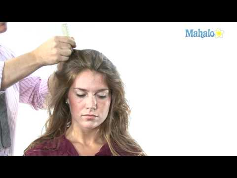 How to Do a Zig Zag Part