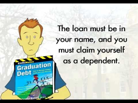 Book trailer for CliffsNotes Graduation Debt
