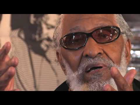 Sonny Rollins - The Future of Jazz