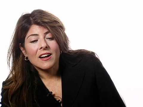 Naomi Wolf on Guantanamo
