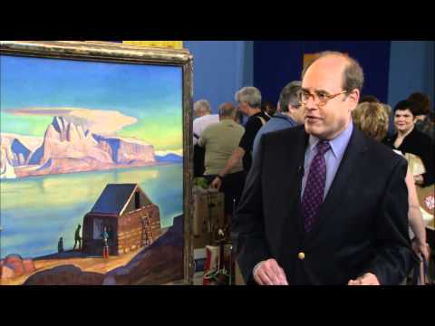 ANTIQUES ROADSHOW | Pittsburgh Hour 3 Promo | PBS