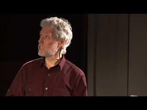 TEDxVancouver - Guy Dauncey - 11/21/09