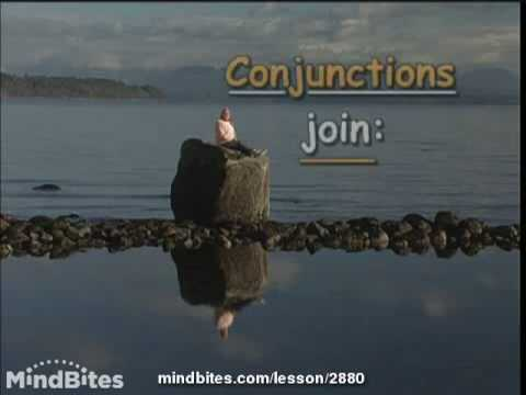 Basic Grammar: Coordinate Conjunctions