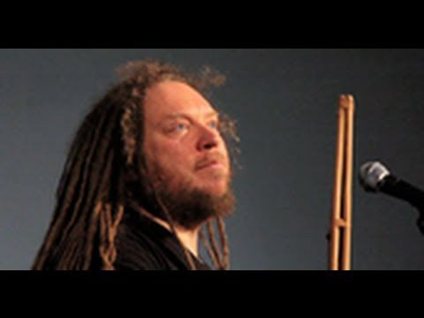 TEDxSF - Jaron Lanier - You Are Not a Gadget