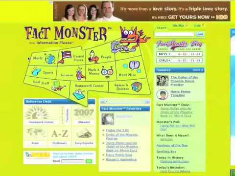 Piffany Kids Search Engine Demo