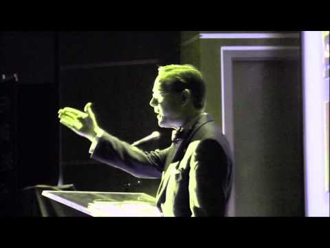 "TEDxOKC - David Albert - ""Global Ideas in the Age of Social Virality"""