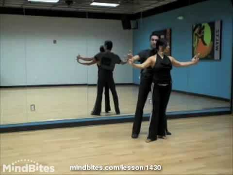 Salsa Dancing - Advanced Salsa: Extended 360 Combo