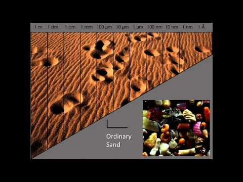 Big beauty in tiny things: Dr. Gary Greenberg at TEDxMaui