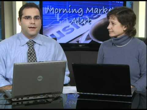 Morning Market Alert for December 17, 2010