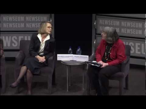 Women and the Supreme Court: The panel addresses balancing a career and a family